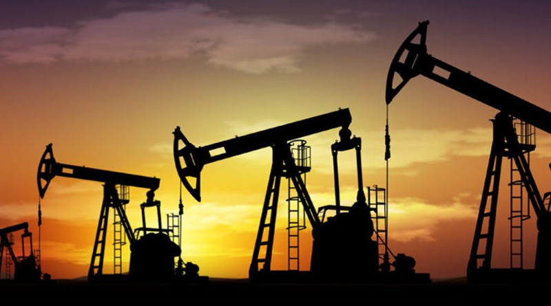 background oil stocks