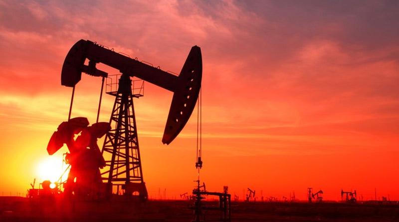 depletion of oil stocks