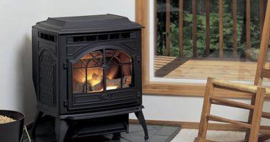 Choosing the pellet burning stove