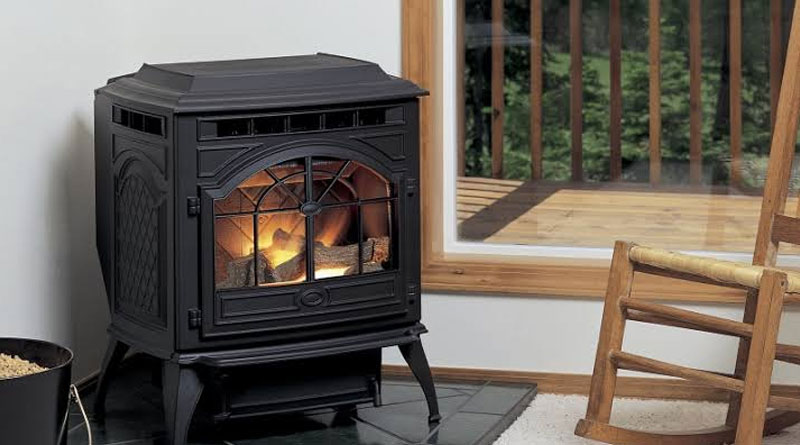 Choosing the pellet burning stove