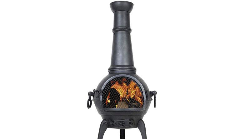 Eco Friendly Heating Appliances