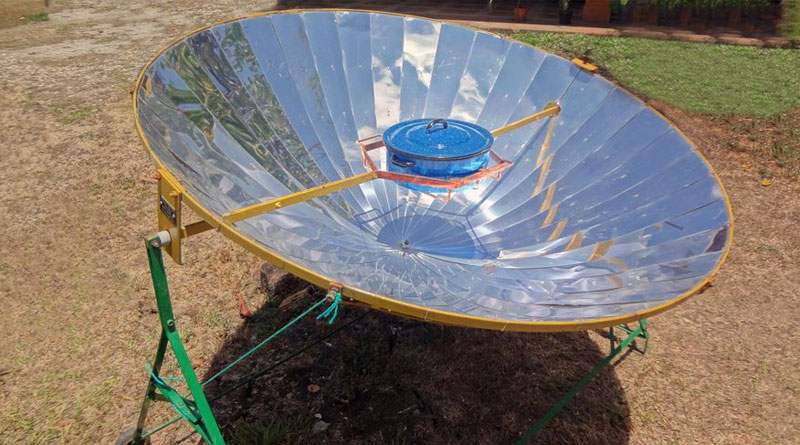 How to Select a Solar Cooker