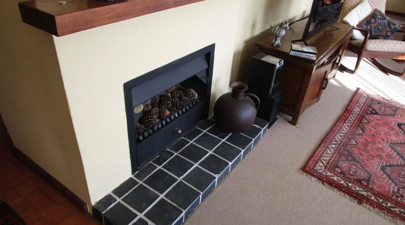Why alternative fireplace Essential for house