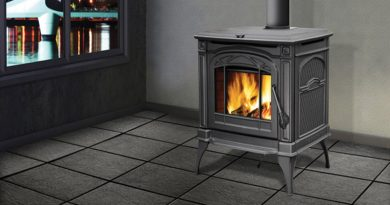 alternative home heating