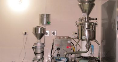 steam boiler cooking system