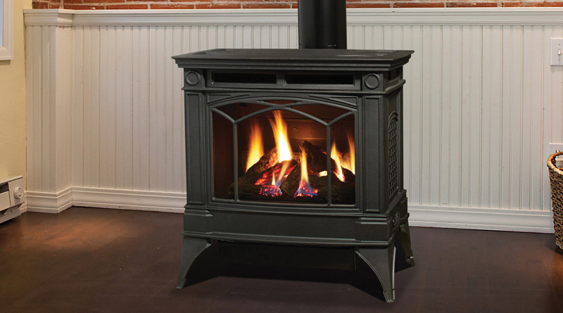 wood stove inserts
